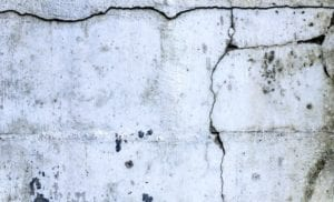 water-damage-cracked-concrete